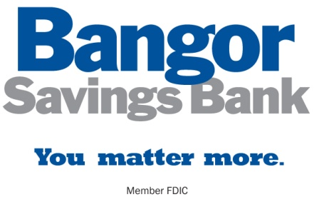 Bangor Savings Bank logo color