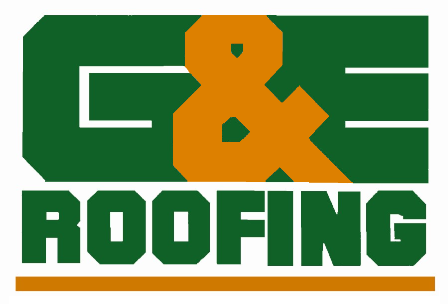 GE roofing logo
