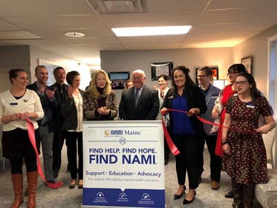 ribbon cutting nami